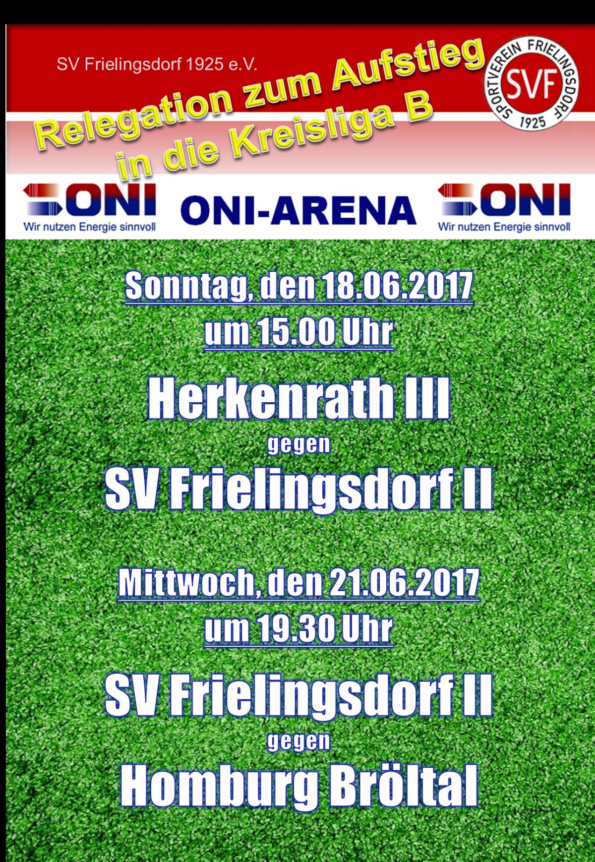 Relegation Aufstieg Kliga B 2016-17