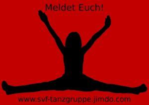 Tanzgruppe_Trainerinnen gesucht 1