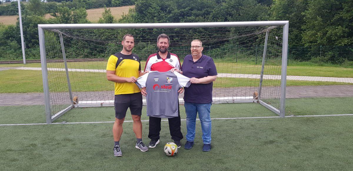 Spielgemeinschaft wird ausgebaut: SSV Süng stößt zur SG Frielingsdorf/Berghausen hinzu